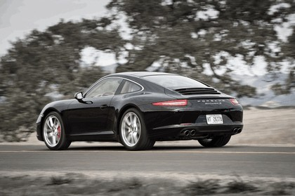 2011 Porsche 911 ( 991 ) Carrera S 62
