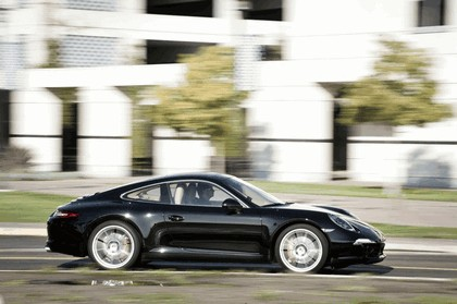 2011 Porsche 911 ( 991 ) Carrera S 64