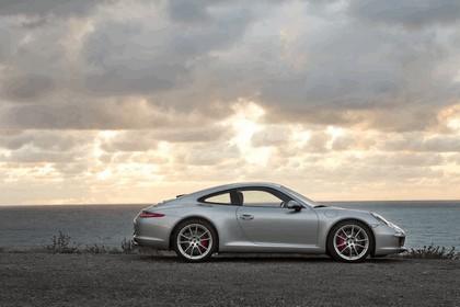 2011 Porsche 911 ( 991 ) Carrera S 65