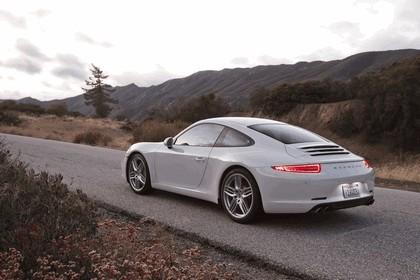 2011 Porsche 911 ( 991 ) Carrera S 66