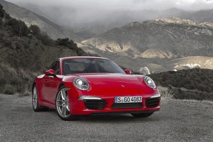 2011 Porsche 911 ( 991 ) Carrera S 70
