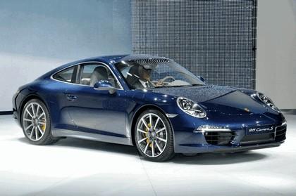 2011 Porsche 911 ( 991 ) Carrera S 72