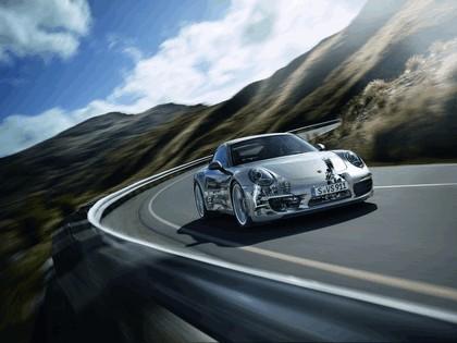 2011 Porsche 911 ( 991 ) Carrera S 73