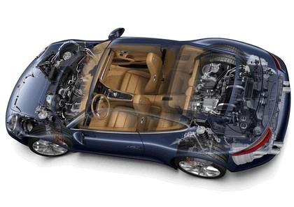 2011 Porsche 911 ( 991 ) Carrera S 94