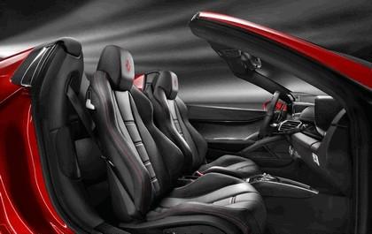 2011 Ferrari 458 Italia spider 11