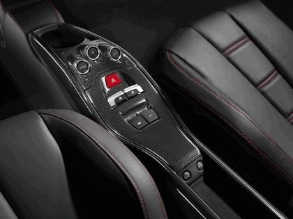 2011 Ferrari 458 Italia spider 13
