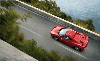 2011 Ferrari 458 Italia spider 32