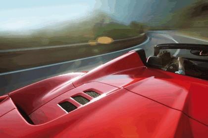 2011 Ferrari 458 Italia spider 42