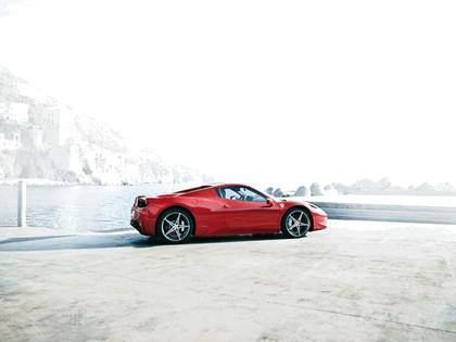 2011 Ferrari 458 Italia spider 54