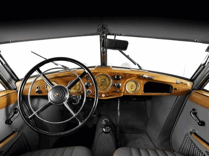 1937 Horch 853 A sport cabriolet 9