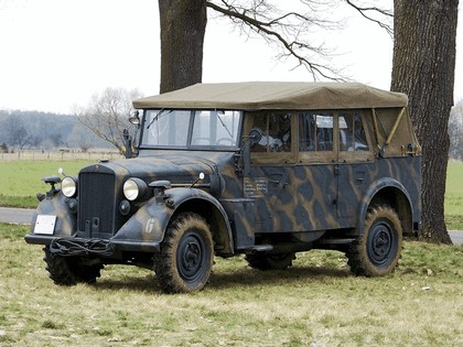 1937 Horch 901 Kfz 15 2