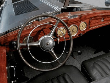 1938 Horch 853 special roadster 6