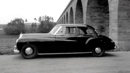 1953 Horch 830 BL 1