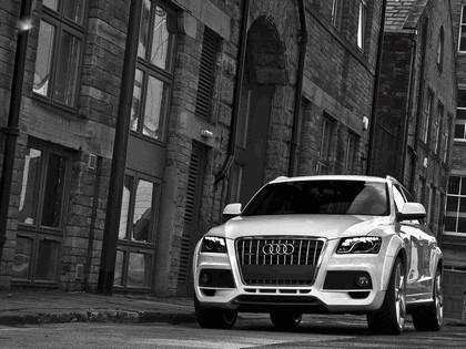 2011 Audi Q5 S-Line by Project Kahn 1