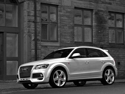 2011 Audi Q5 S-Line by Project Kahn 2