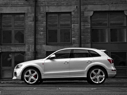 2011 Audi Q5 S-Line by Project Kahn 3