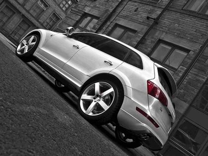 2011 Audi Q5 S-Line by Project Kahn 4