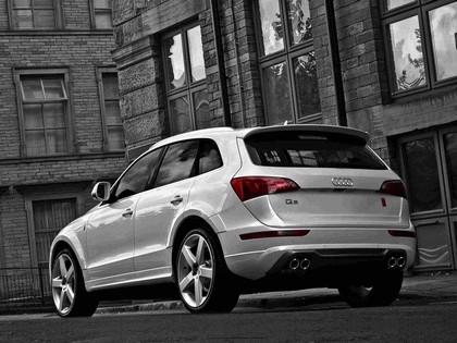 2011 Audi Q5 S-Line by Project Kahn 5