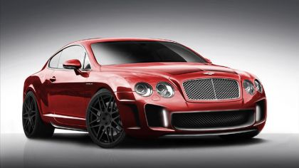 2011 Bentley Continental GT by Imperium 1