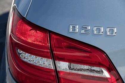 2011 Mercedes-Benz B-klasse 37