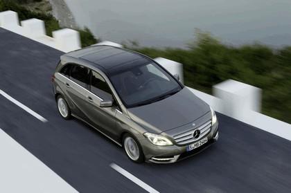 2011 Mercedes-Benz B-klasse 48