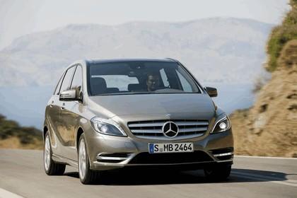 2011 Mercedes-Benz B-klasse 49