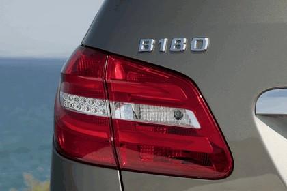2011 Mercedes-Benz B-klasse 59