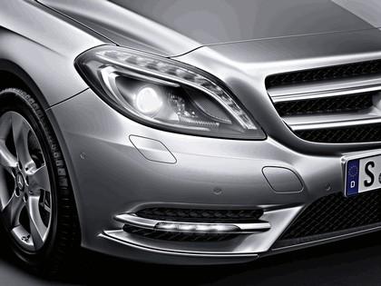 2011 Mercedes-Benz B-klasse 95