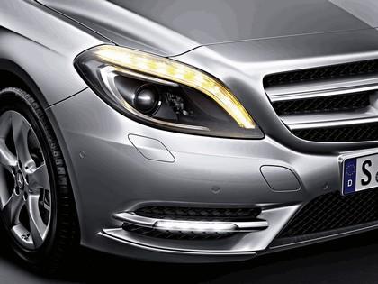 2011 Mercedes-Benz B-klasse 96