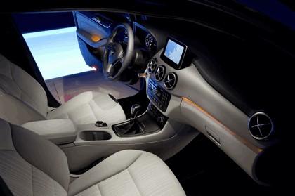2011 Mercedes-Benz B-klasse 113