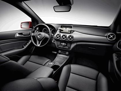 2011 Mercedes-Benz B-klasse 118