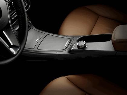 2011 Mercedes-Benz B-klasse 131