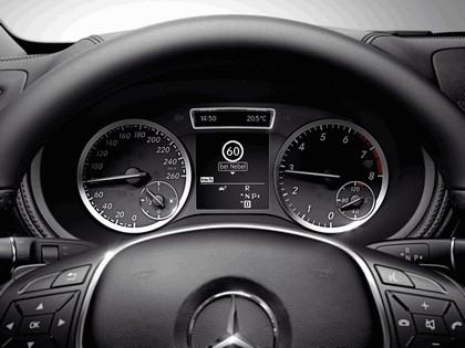 2011 Mercedes-Benz B-klasse 140