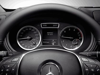 2011 Mercedes-Benz B-klasse 141