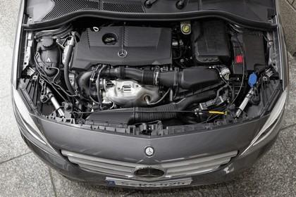 2011 Mercedes-Benz B-klasse 148