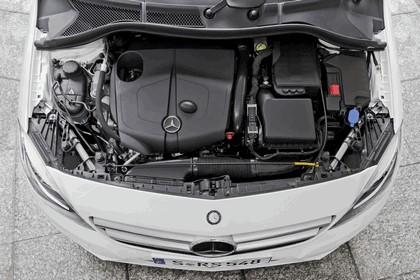 2011 Mercedes-Benz B-klasse 149