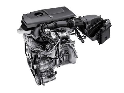 2011 Mercedes-Benz B-klasse 151