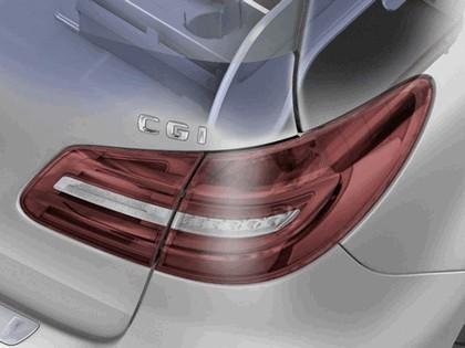 2011 Mercedes-Benz B-klasse 165