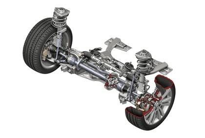2011 Mercedes-Benz B-klasse 166