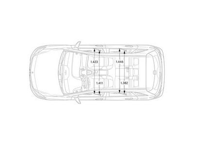 2011 Mercedes-Benz B-klasse 187