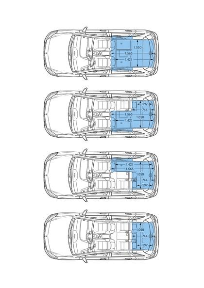 2011 Mercedes-Benz B-klasse 190