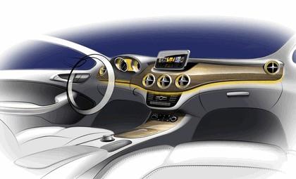 2011 Mercedes-Benz B-klasse 204