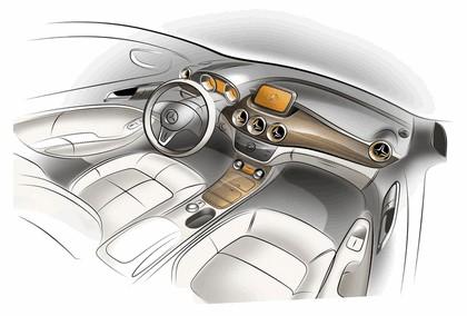 2011 Mercedes-Benz B-klasse 207