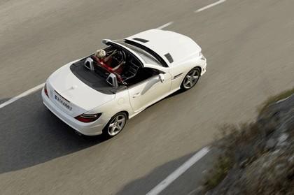 2011 Mercedes-Benz SLK 250 CDI 5