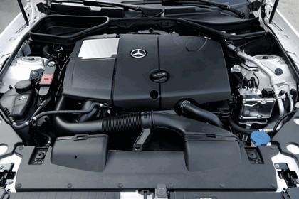 2011 Mercedes-Benz SLK 250 CDI 10