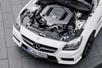 2011 Mercedes-Benz SLK 55 AMG 30