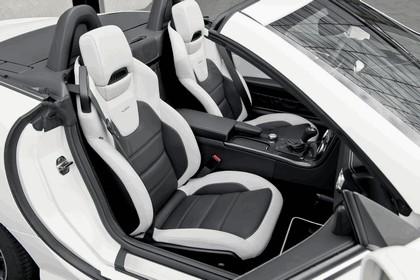 2011 Mercedes-Benz SLK 55 AMG 31