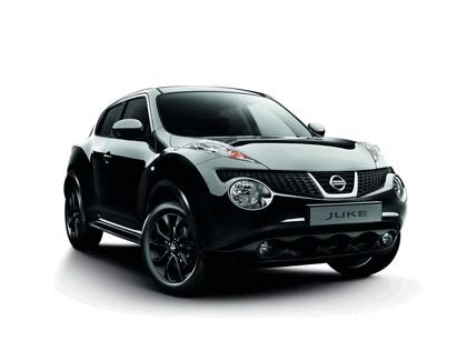 2011 Nissan Juke Kuro Black Limited Edition 1