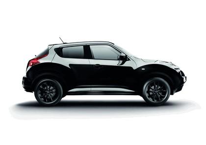 2011 Nissan Juke Kuro Black Limited Edition 2