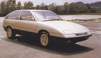 1982 Saab Viking by Rayton Fissore 1